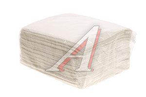 Салфетки белые бумажные 25х25см 100шт. 30006, 30002