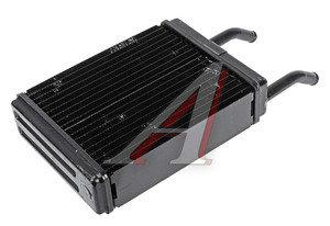 Радиатор отопителя ГАЗ-3307 медный 3-х рядныйЛРЗ 3307-8101060, ЛР3307.8101060