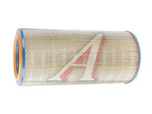 Элемент фильтрующий ЯМЗ-8421 КРАЗ-6510 воздушный с дном TSN 6510-1109080, 9.1.139