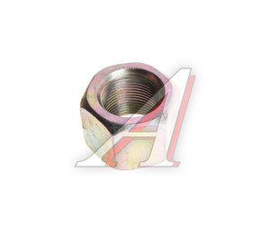 Гайка М24х1.5х27 КАМАЗ стремянки рессоры задней 8т 4310-2912416