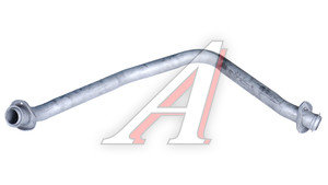 Труба приемная глушителя ГАЗ-3309 дв.ММЗ-245 ЕВРО-2 СОД 3309-1203011-10