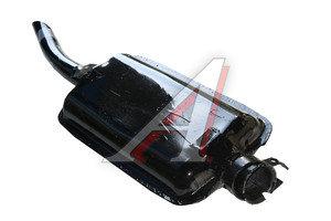Глушитель МТЗ,Т-40 короткий (усиленный) ОПЫТ 60-1205015АУ, 60-1205015А