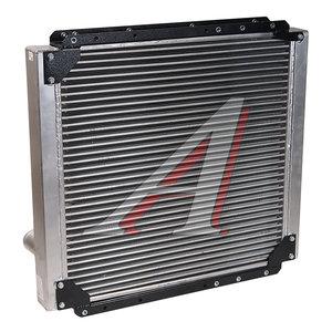 Радиатор КАМАЗ-54115 алюминиевый 4-х рядный ТАСПО 54115-1301010-10, 54115Т-1301010-10