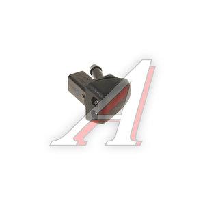 Жиклер VOLVO S40 (04-12),S60 (00-09),S80 (99-11) омывателя стекла ветрового OE 31301520