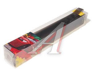 Пленка защитная для фар черная матовая 0.3х1м в блистере ТНП