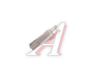 Лампа светодиодная W1.2W 1.2W W2.1х9.5d 24V белая NORD YADA T5-01 (1LED), 900446,