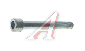 Болт М12х1.75х90 внутренний шестигранник DIN912
