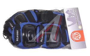 Защита спортивная роликовая LARSEN P1B М, 150561