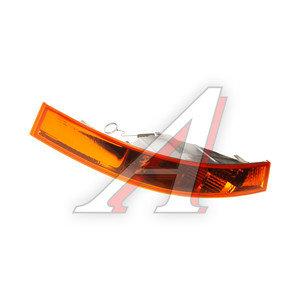 Указатель поворота RENAULT Master (03-) правый (оранжевый) TYC 18-A521-01-2B, 551-1609R-UE, 8200163918