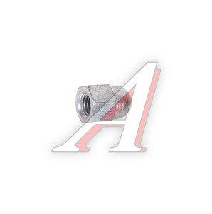 Гайка М6х1.0х12 ВАЗ-2108-09 крышки клапанной глухая DIN1587