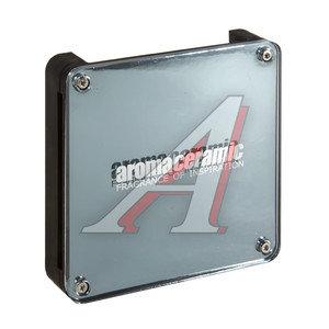 Ароматизатор в карман двери меловой (новая машина) 30г Aroma Ceramic FKVJP ARC-72,