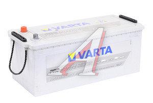 Аккумулятор VARTA PRO motive SILVER 180А/ч 6СТ180 M18, 680 108 100 A722