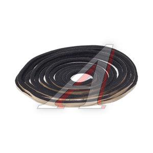 Уплотнитель ловового стекла OE NISSAN G2716-89900, G2716-89901