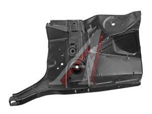 Брызговик ВАЗ-2105 крыла правый в сборе АвтоВАЗ 2105-5301040, 21050530104000