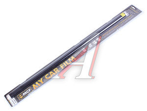 Пленка тонировочная (0.76х2м) 5% съемная Super Dark Black SF20-76200
