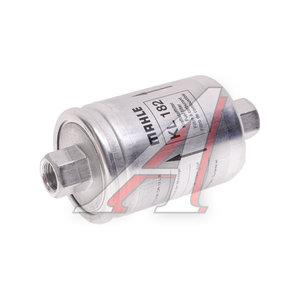 Фильтр топливный ВАЗ-2108-15i ROVER тонкой очистки (гайка) MAHLE KL182, WJN101190