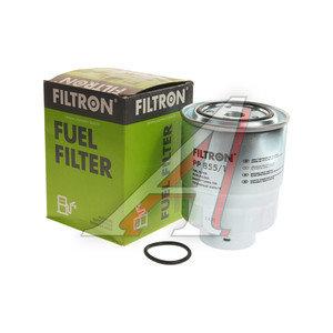 Фильтр топливный HONDA Civic (06-) FILTRON PP855/1, KC256D, 16901-RJL-E01
