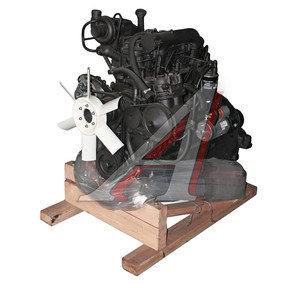 Двигатель Д-245.9-402Х (переоборуд.ЗИЛ-131) 12V 136 л.с. с ЗИП ММЗ Д-245.9-402Х(403Х), Д-245.9-403Х,