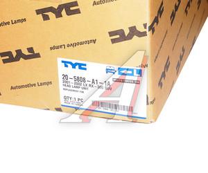 Фара LEXUS RX300 (01-) левая TYC 20-5808-A1-1A, 312-1152L-US1, 8115048080