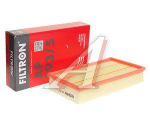 Фильтр воздушный JAGUAR XF FILTRON AP193/5, LX1649, AJ82766
