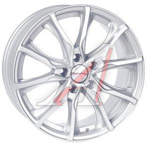 Диск колесный литой MERCEDES C (W204),GLK,GLC R17 Твист КС-697 БП K&K 5х112 ЕТ47 D-66,6