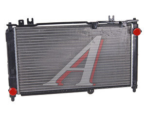 Радиатор ВАЗ-2190 алюминиевый в упаковке АвтоВАЗ 2190-1301012-82, 21900130101282, 2190-1301012-01