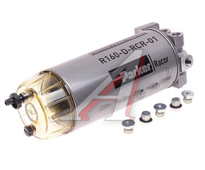 Фильтр топливный SCANIA G380 OE 6160R10MTC, 1780729