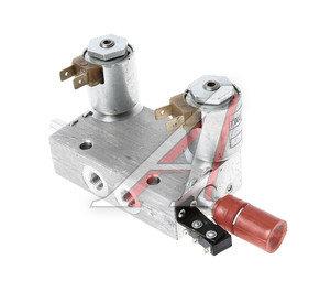 Клапан ПАЗ механизма открывания дверей Н/О ЭПК-50-07,