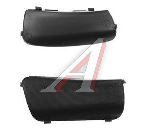 Заглушка ВАЗ-2113 бампера переднего комплект 2113-2803102/03, 21130-2803102-00