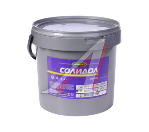 Смазка СОЛИДОЛ Ж 9.5кг OIL RIGHT OIL RIGHT, 6048,