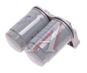Фильтр топливный КАМАЗ тонкой очистки ЕВРО-4,5 в сборе 740.51-1117010, 23.1117010