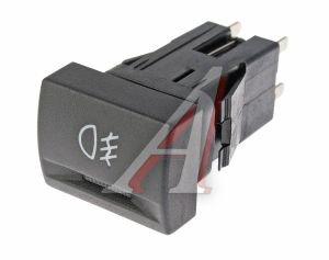 Выключатель кнопка ВАЗ-2170 (Приора) противотуманных фар АВАР 995.3710-07.06