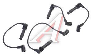 Провод высоковольтный CHEVROLET Lacetti (03-) (1.8),Rezzo (00-) (2.0) комплект DAEWOO 96460220, PEC-E52