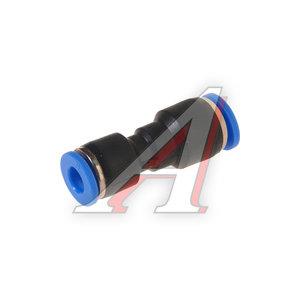 Фитинг для пластиковых трубок 8x6мм ROCK FORCE RF-SPG08-06