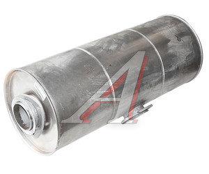 Глушитель КАМАЗ-4308 4308-1201010