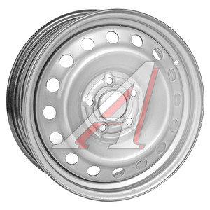 Диск колесный KIA Ceed (-12) HYUNDAI i30 R16 ASTERRO 65J51H 5х114,3 D-67,
