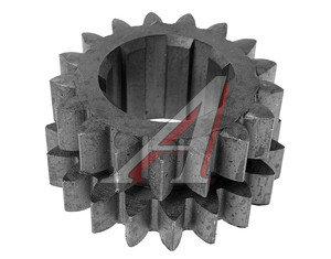 Шестерня Т-40 2-3 передачи Z=17,Z=19 Т25-1701045-В