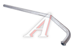 Труба приемная глушителя ЗИЛ-131 правая 131-1203010-Б3
