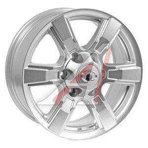 Диск колесный литой GREAT WALL Hover R17 GW2 S REPLICA 6х139,7 ЕТ38 D-100,1