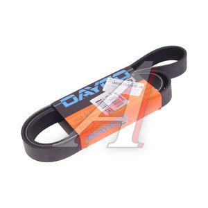 Ремень приводной поликлиновой 8PK1716 DAYCO 8PK1716HD, 8PK1716, 1393365, 0019930696, 20430380