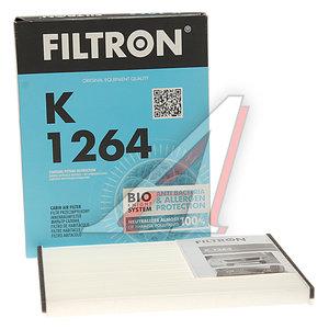 Фильтр воздушный салона SUZUKI Grand Vitara (05-) FILTRON K1264, LA408, 95861-64J01