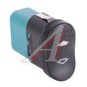 Кнопка стеклоподъемника FORD Transit (06-) одинарная BASBUG BSG30860008, 1383293