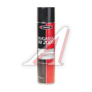 Антикор для скрытых поверхностей масляно-восковой аэрозоль 760мл DUGASOL DUGASOL W2005,