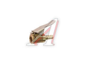 Насадка для насоса быстросъемная металл-евро 12196, 012196