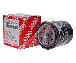 Фильтр масляный FORD TOYOTA LEXUS OE 90915-YZZJ3, OC988, 90915-YZZJ3/90915-20003/1070523
