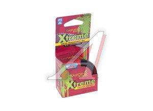 Ароматизатор на панель (ягода торнадо) Xtreme масло твердое 60г CALIFORNIA SCENTS 091400019167