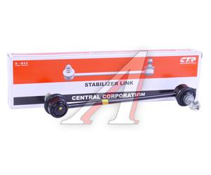 Стойка стабилизатора HYUNDAI i10 (07-) переднего правая CTR CLKH-42R, 3447801, 54840-0X000