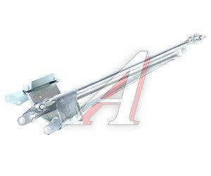 Трапеция стеклоочистителя FIAT Ducato (02-06) (без мотора) FAST FT93114, 85570168010, 9949393