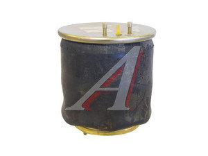 Пневморессора VOLVO дв.B12B (с метал.стаканом 2шп.M10мм, 1отв.M16мм+2шп.M10мм) CONTITECH 6602NP01, 6602NP01/6602NP02, 21097453/21041697/20573113/20480202