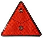 Катафот треугольный Руденск (3232.3731). каталог товаров.  Гарантии.